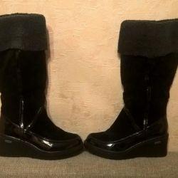 New women's boots 37