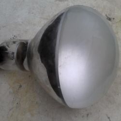 Λαμπτήρας 500 watt