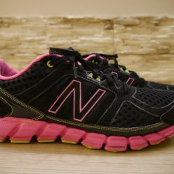 Ανδρικά παπούτσια NB 750 v1 Αρχικό! 38ρ.