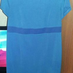 Dress female 52 size