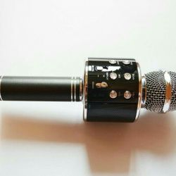 Microphone all in one WSTR WS-858