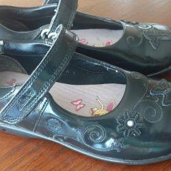 Clarks shoes p.26