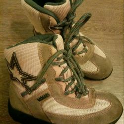 Winter boots 31 r