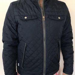 Men's warm jacket