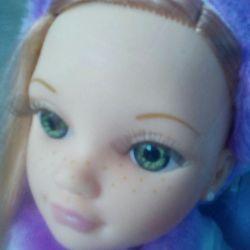 Doll Nancy (Spain) new