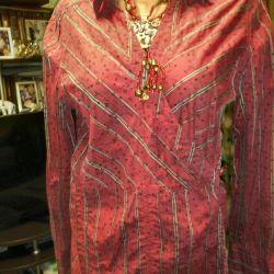 48-50 cotton shirt