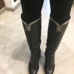Boots demi-season