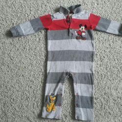 Suit slip Disney original
