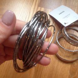 Mango Bracelets