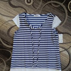 New blouse size 48-50