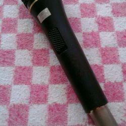 Karaoke μικρόφωνο