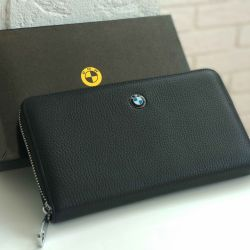 BMW Wallet Purse