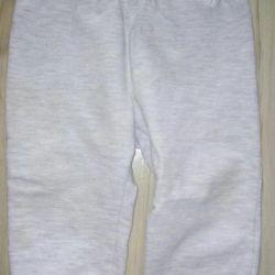 Pants (12 months)
