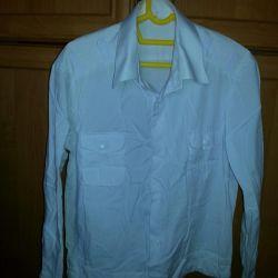 το πουκάμισο πουκάμισο
