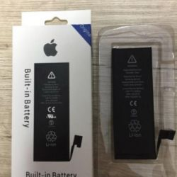 ✅АКБ Battery iPhone Battery