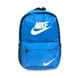 Sırt çantası NIKE mavi