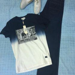 T-shirts Ντίζελ, καινούριο