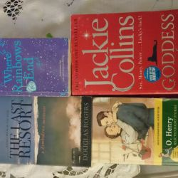 İngilizce Kitaplar