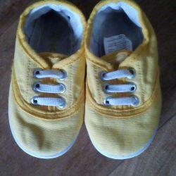 Sneakers lc waikiki 19 size 13 cm