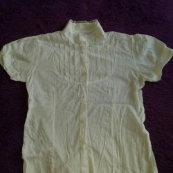 Σχολικά πουκάμισα για κορίτσια