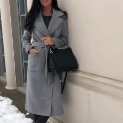 Παλτό απομίμησης