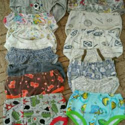 Swimsuits for children