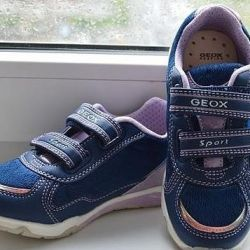 GEOX Sneakers. Orijinal.