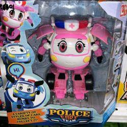 Robocar