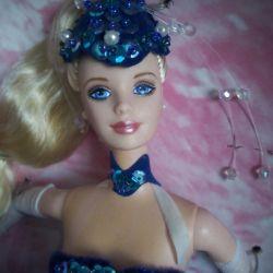 Water Rhapsody Barbie 1998