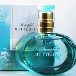 Kadın parfüm su Avon Güzel Kelebek