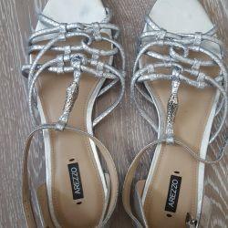 νέα ανταλλακτικά sandals arezzo