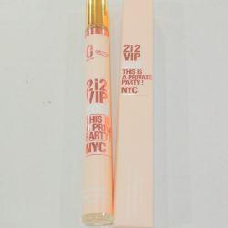 Parfüm kalemi Carolina Herrera 212 vip rose, 35 ml