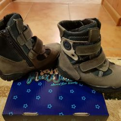 Winter boots r.26