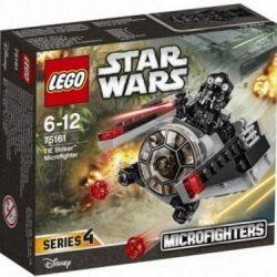 Yeni tasarımcı LEGO Star Wars 75161