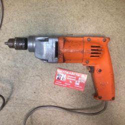 I62 tool-drill 3Q orange