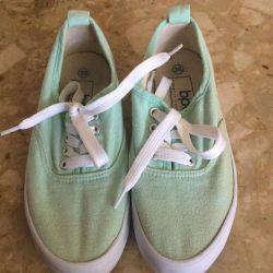 Spor ayakkabı bpc