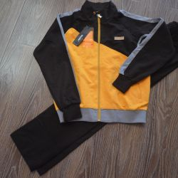 Tracksuit for height 170 cm, new