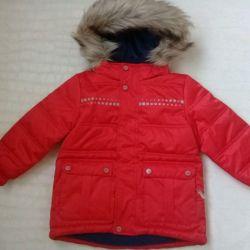 NEW winter chic jacket 350 gr insulation