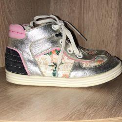 ELEGAMI boots