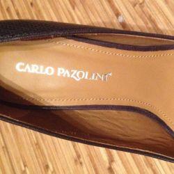 👠 Shoes Carlo Pazolini 40r