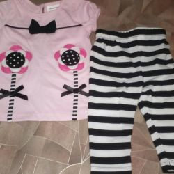 Baby suit size for 6 months new factory