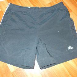 Pantaloni scurți Adidas în mărime 44