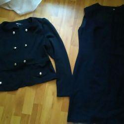 Women's clothing size 46-48