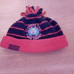 Oğlan için şapka