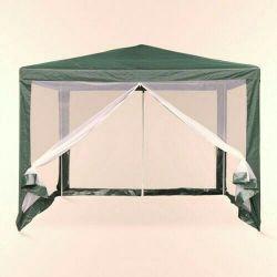 Шатер беседка палатка! Новая 3×3