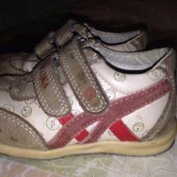 Обувь ботинки