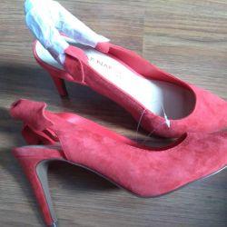 Nafa nafa ayakkabılar