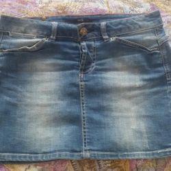 Jeans fusta p. 42-44