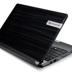 Stylish powerful netbook Packard Bell 10.1