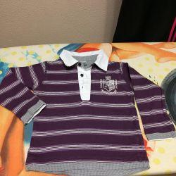 Polo for boy